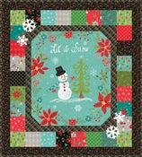 Image of Let It Snow Panel Kit PREORDER