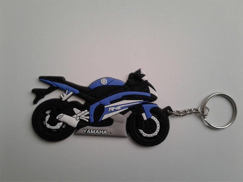 Yamaha Keychains