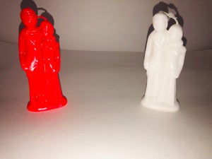 Image of Couple Candles