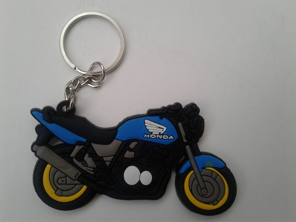 Honda Keychains