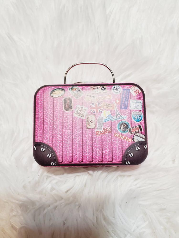 Image of Mini Suitcase