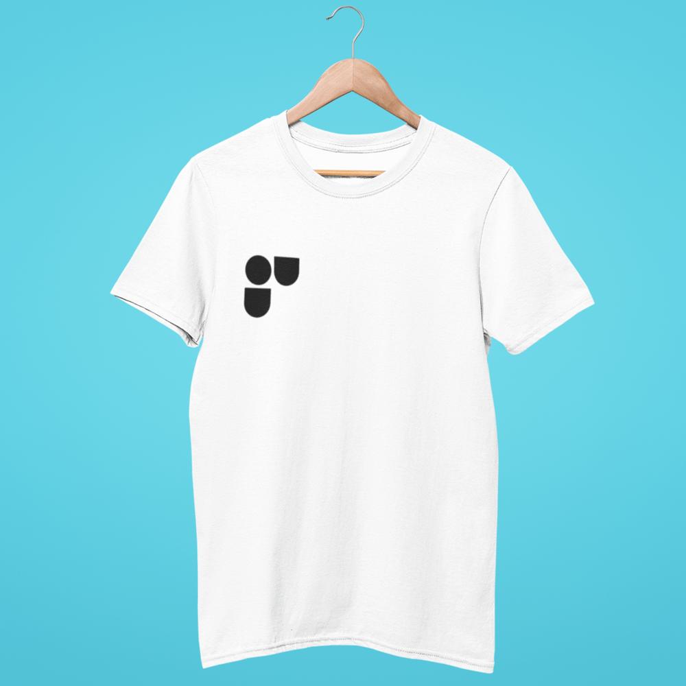 Image of White OU T-Shirt
