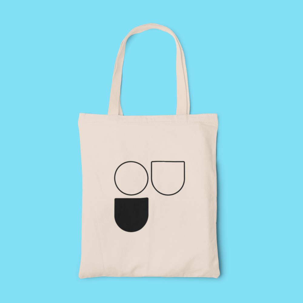 Image of Cloud House Tote