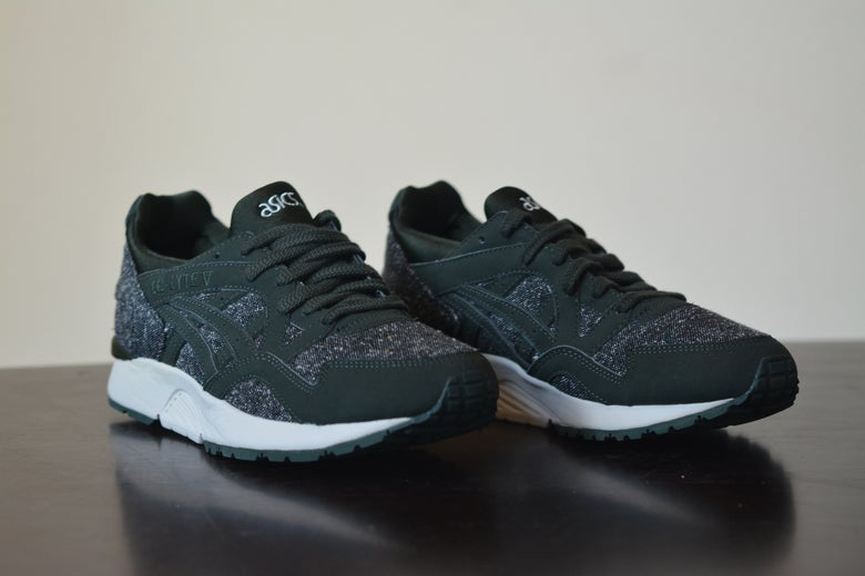 Image of Sneakersnstuff x ASICS Gel-Lyte V Tailor Pack Tweed