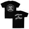 JC ROTTEN-SCARRED FOR LIFE SHIRT