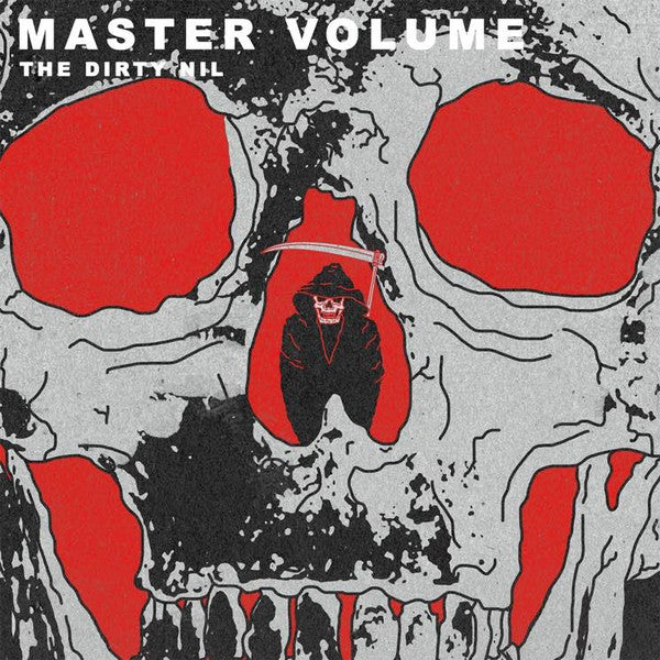 Image of The Dirty Nil - Master Volume LP