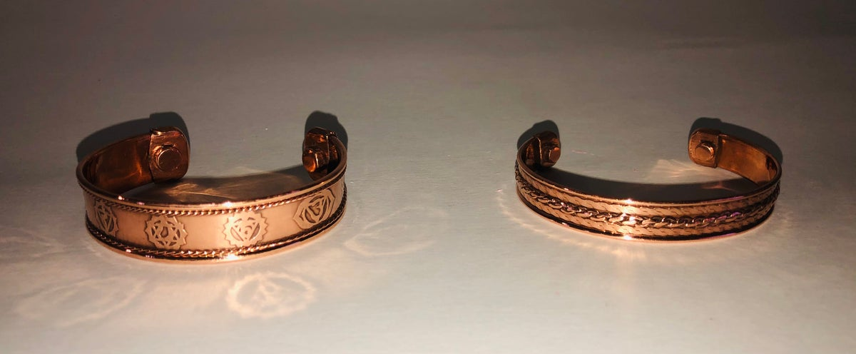 Image of Copper Bracelet