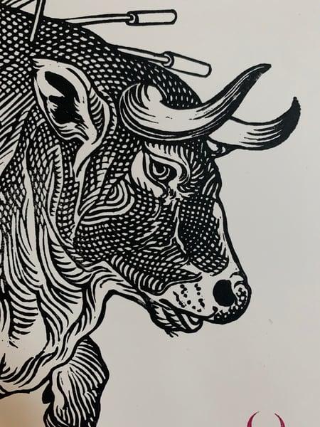 Image of Raging Bull
