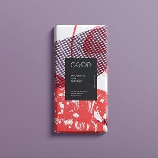 Image of Earl Grey Chocolate