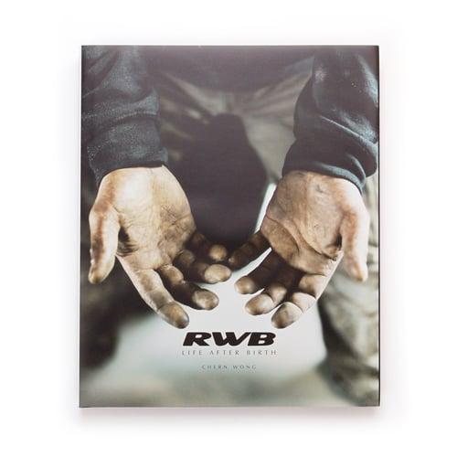 Image of Spare Parts - RWB Books Repair