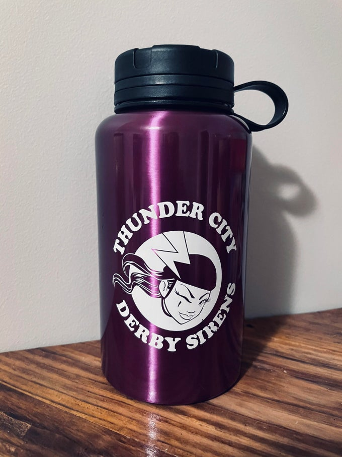 Image of TCDS Water Bottle