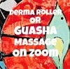 Guahsa Or Roller Massage