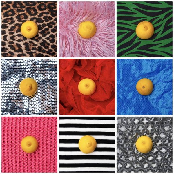 Image of When Life Gives You Lemons (Irish Cancer Society)