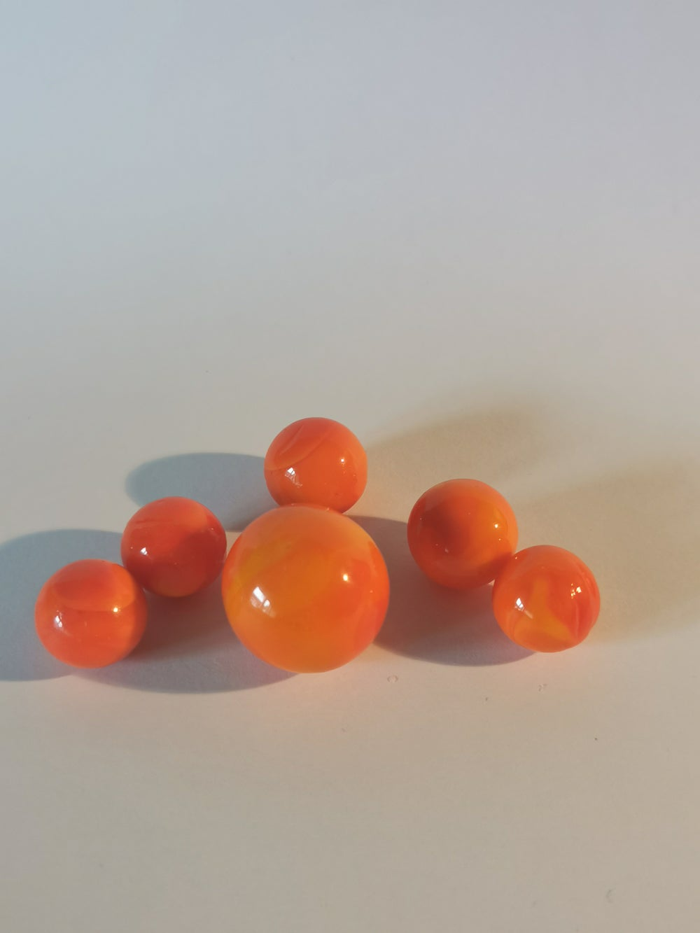 Marbles (Variations Available)