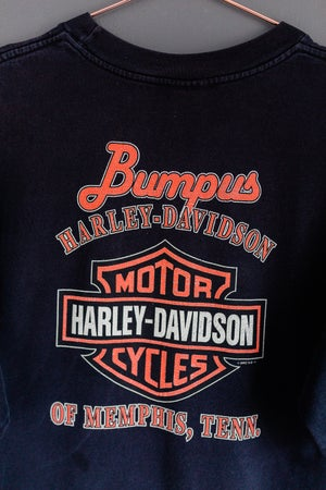 Image of 00's Harley Davidson Memphis Tee