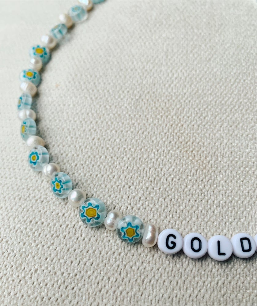 Image of Harry Styles Inspired Necklace
