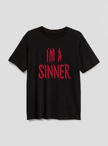 Image of I'm a sinner
