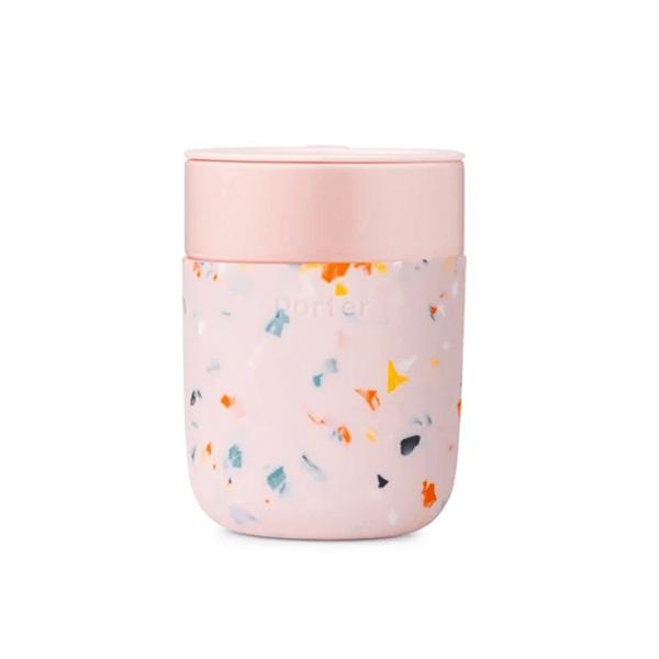 Image of Porter Ceramic Mug 12oz