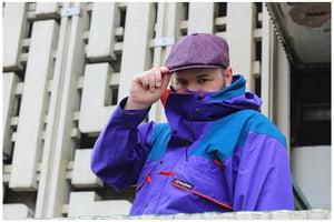 Image of 'NOODLES' CAP
