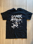 Image of SHARK ATTACK Live Shirt