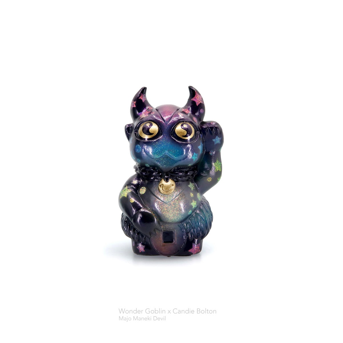 Image of Majo Maneki Dumpling - Small