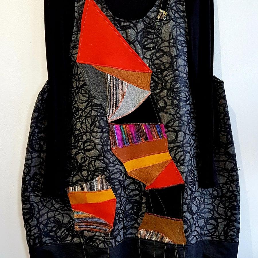 Image of JAZZ jumper