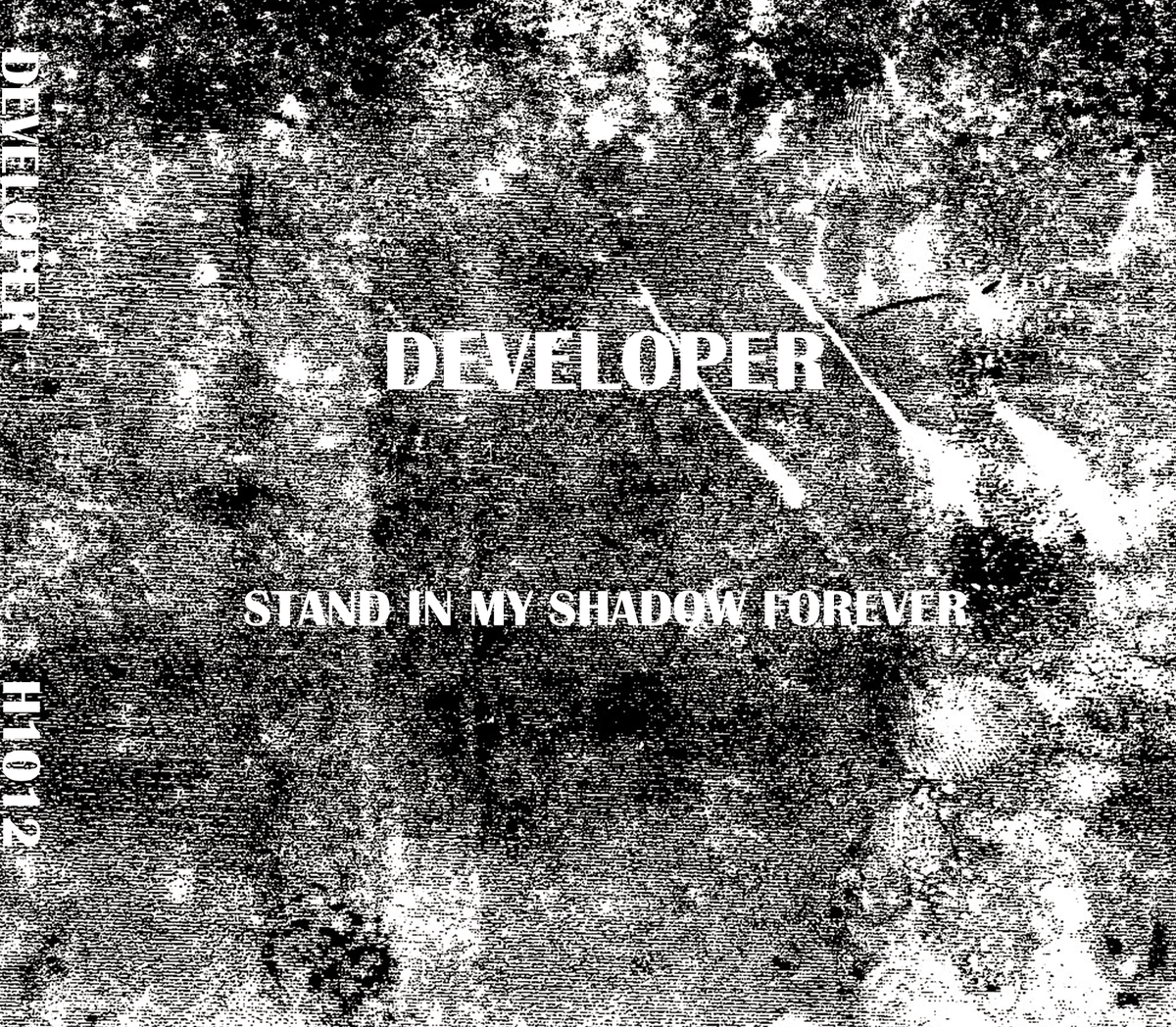 Image of Developer - Stand in My Shadow Forever
