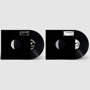 """Image of THE SOFT MOON """"Criminal Remixed"""" Vinyl 12""""s"""