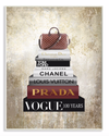 Designer Bag and Women's Fashion Brand Bookstack