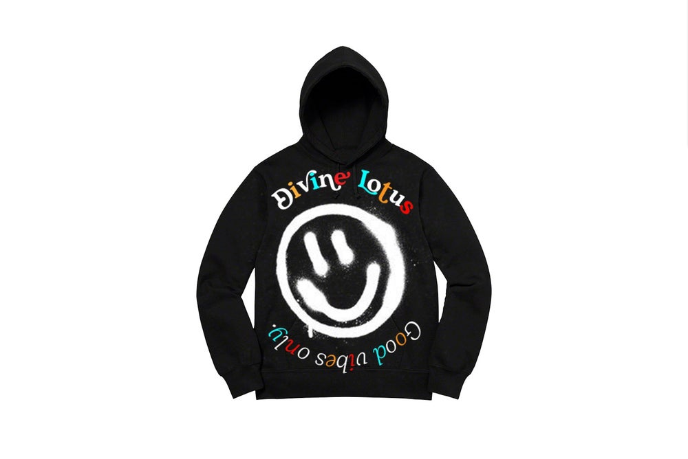 Good Vibes Only Hoodie (PREORDER)