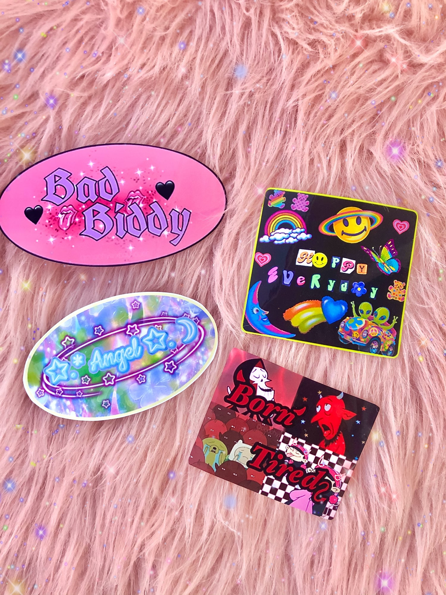 Image of Stickers!!