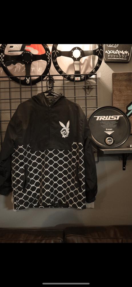 Image of V2 Reflective jacket