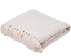 """50"""" x 60"""" Cotton Throw Blanket"""
