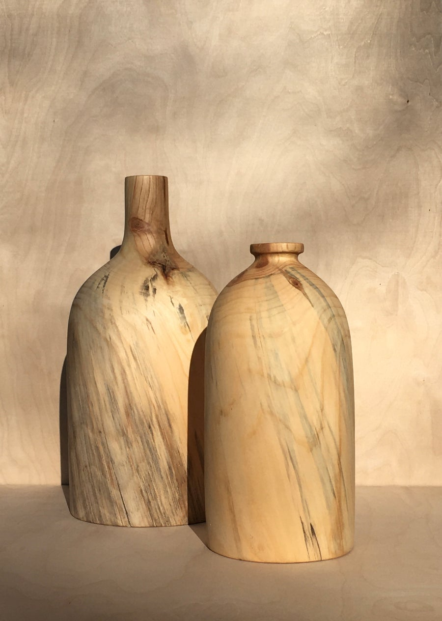 Image of grands vases