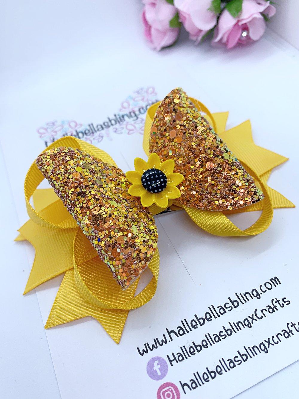 Image of Sun blushed Sunflower