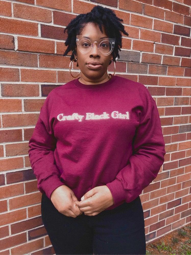 Image of Crafty Black Girl