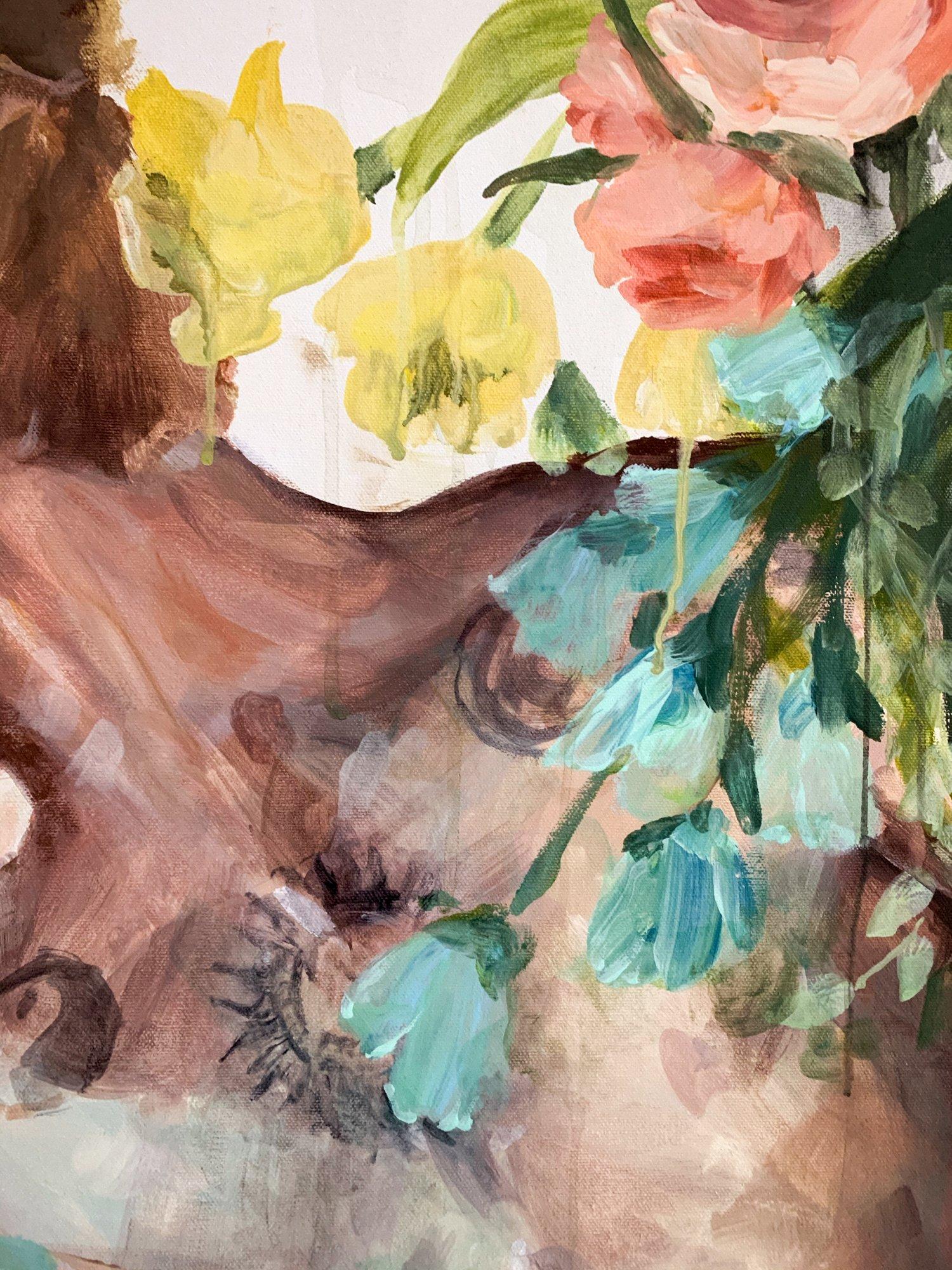 Agnes-Cecile amor di primavera