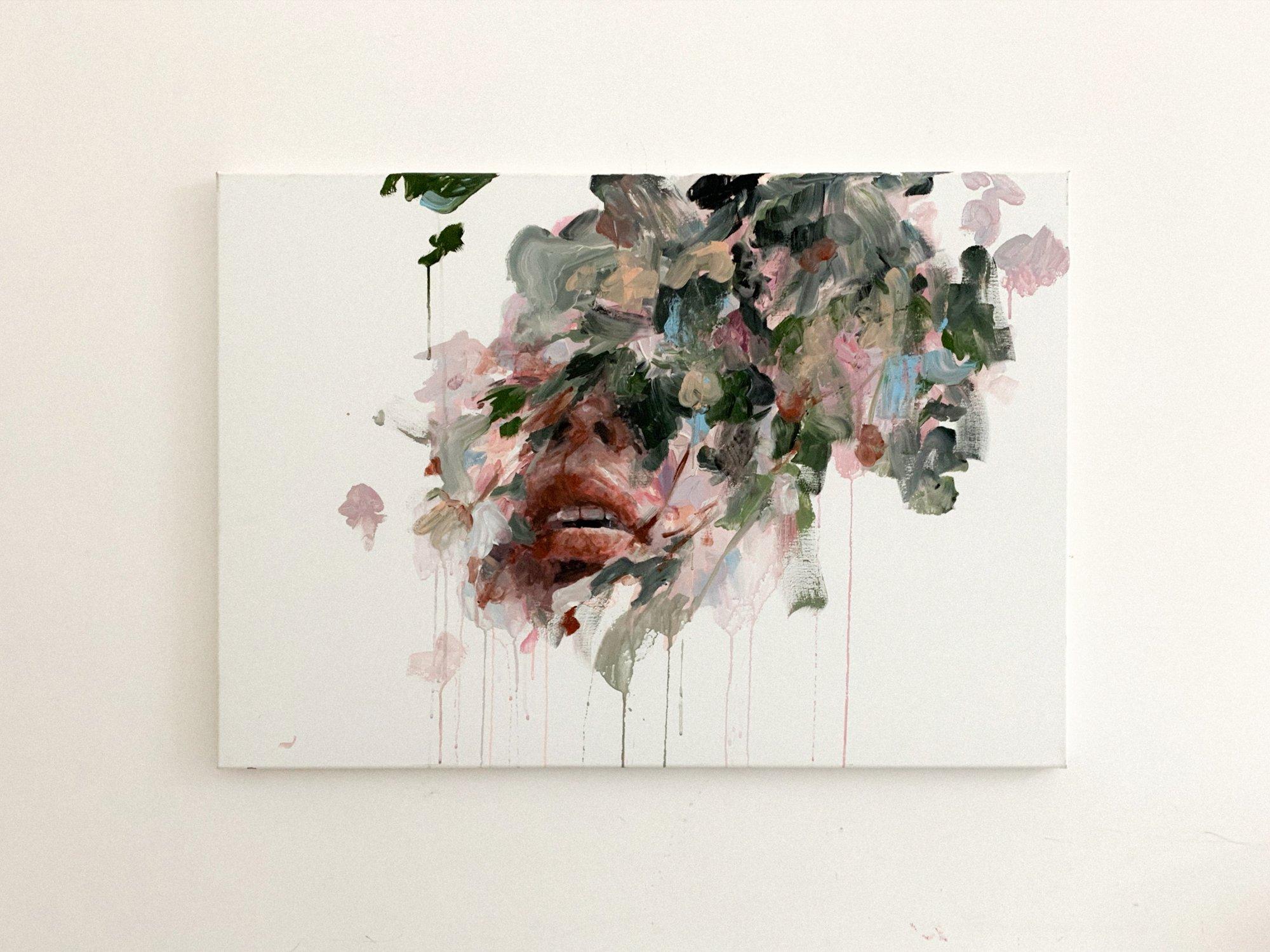Agnes-Cecile botanica I