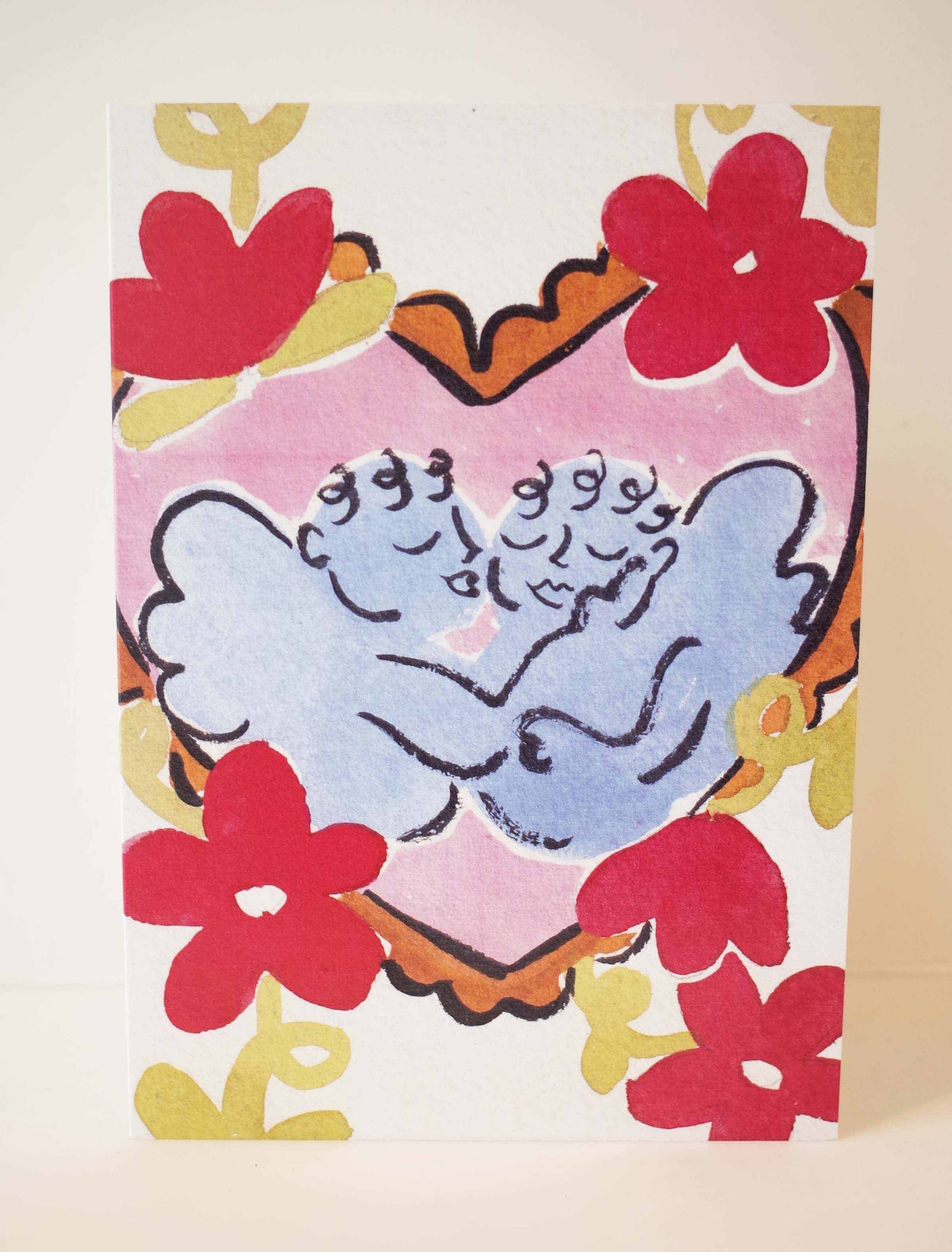 My Only Sweetheart Card