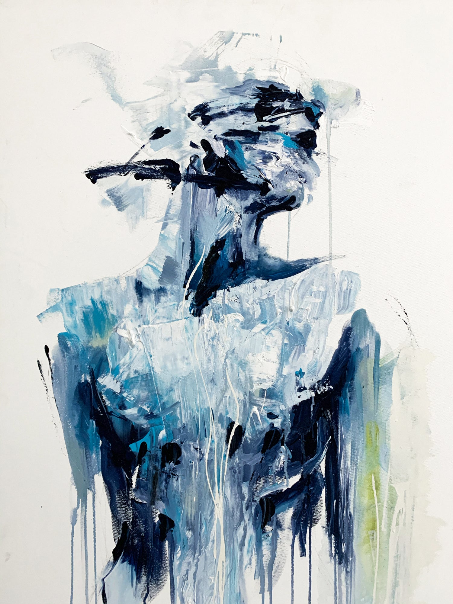 Agnes-Cecile the triumph of things