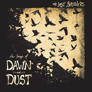 Image of New Songs Of Dawn and Dust (vinyl, signed)