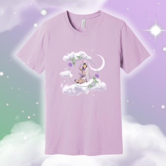Image of Louisianna Purchase Saturn shirt