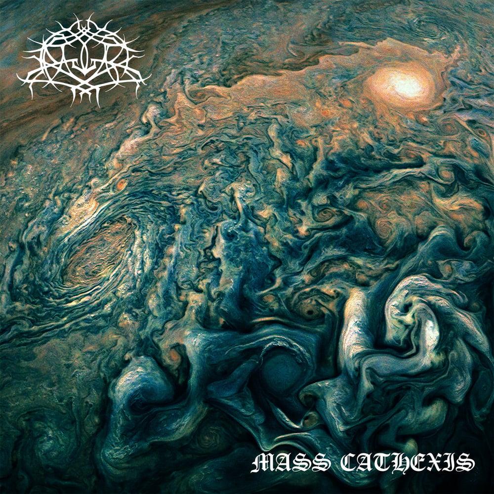 Image of Krallice - Mass Cathexis  LP (PRE-ORDER)