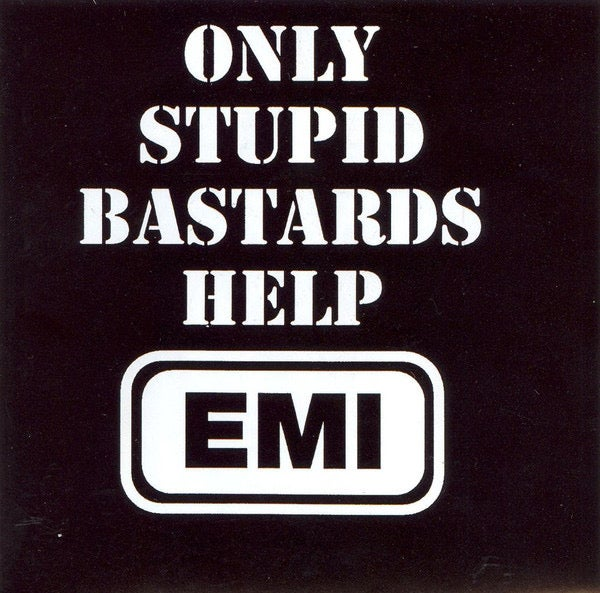 CONFLICT-ONLY STUPID BASTARDS HELP CD