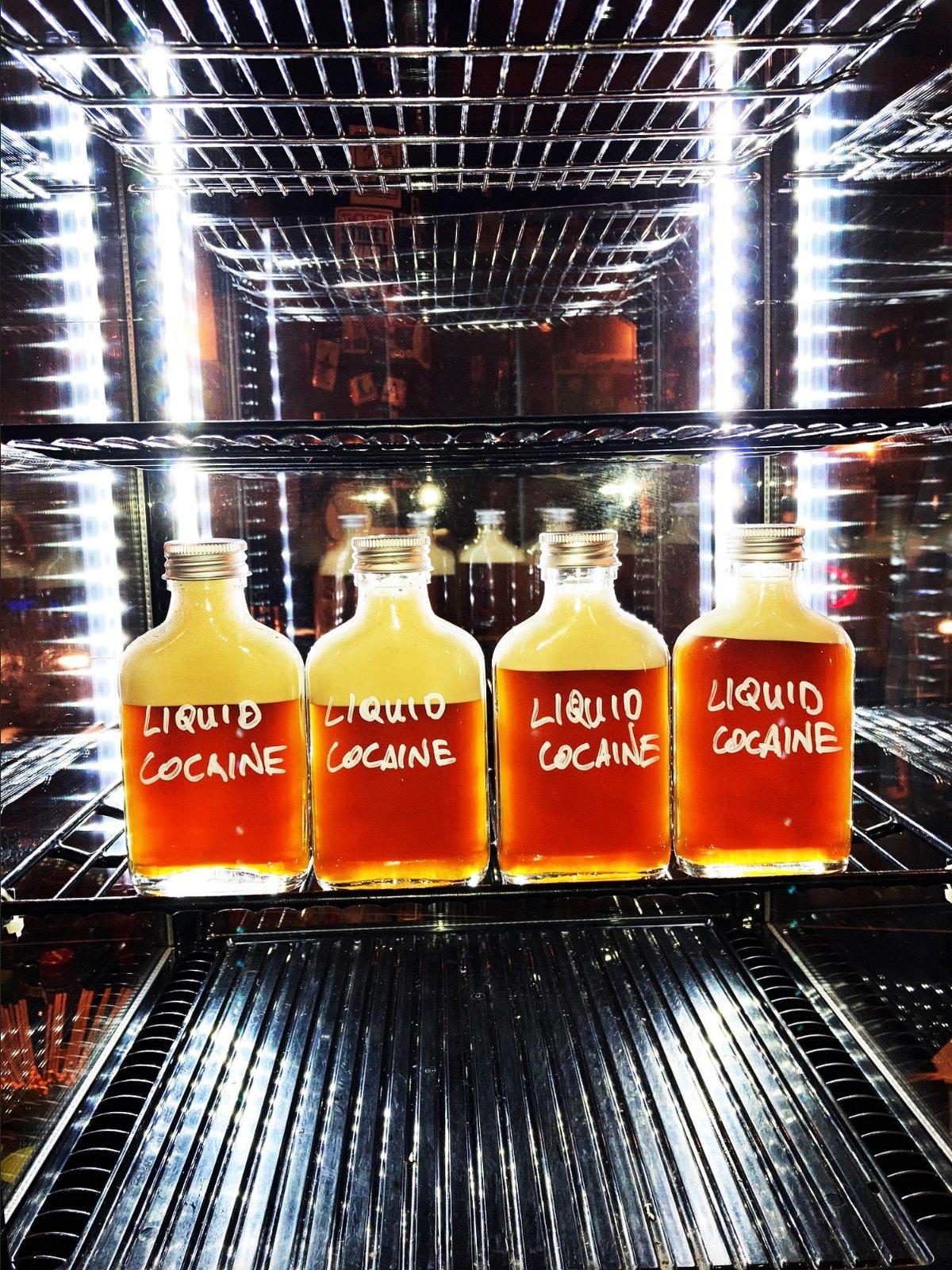 Image of Liquid Cocaine Special Box (T-shirt + 2 liquids!)