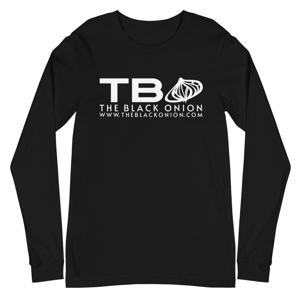 Image of TBO LOGO | long sleeve