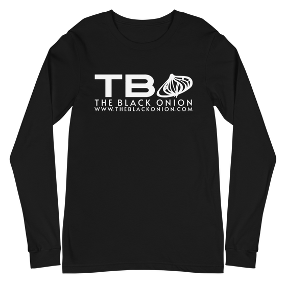 Image of TBO LOGO | long sleeve