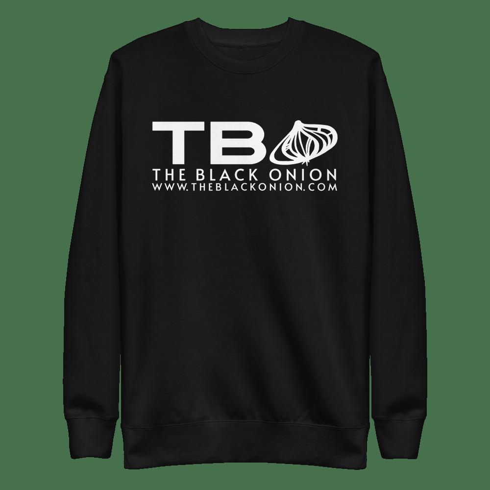 Image of TBO LOGO | sweatshirt