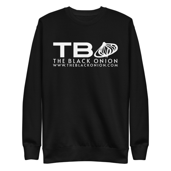 Image of TBO LOGO | sweatshirt