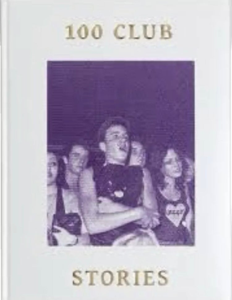 Image of (100 Club Stories)